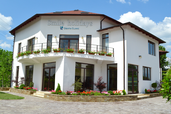 Smile Holidays Denta Clinic